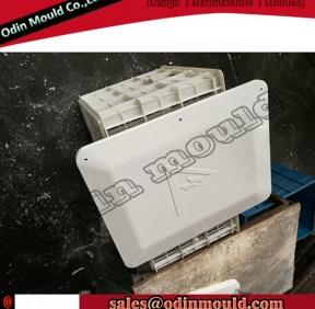 SMC电表箱盖模具